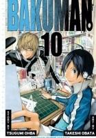 Bakuman Volume 10