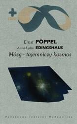 Okładka książki Mózg - tajemniczy kosmos