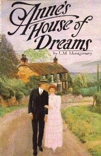 Okładka książki Anne's House of Dreams