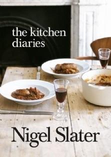 Okładka książki The Kitchen Diaries: A Year in the Kitchen