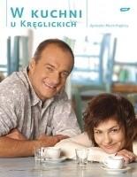 Okładka książki W kuchni u Kręglickich