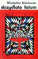 Okładka książki Skrzydlate fatum