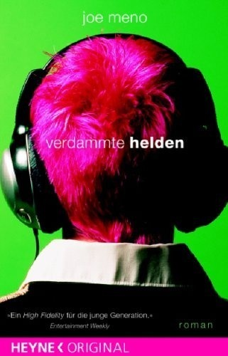 Okładka książki Verdammte Helden