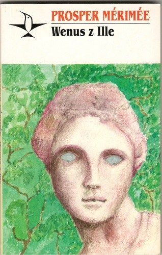 Okładka książki Wenus z Ille