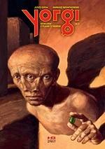 Okładka książki Yorgi #2: Ucieczka z planety Vanish