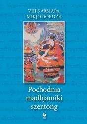 Okładka książki Pochodnia madhjamiki szentong