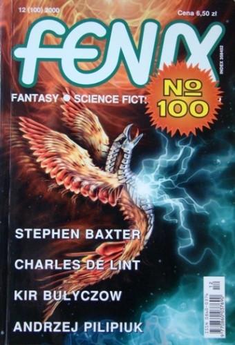 Okładka książki Fenix 2000 12(100)