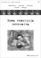 Okładka książki Pressje, teka 8 / 2006. Nowa rewolucja seksualna