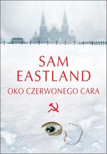 Okładka książki Oko czerwonego cara