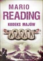 Okładka książki Kodeks Majów