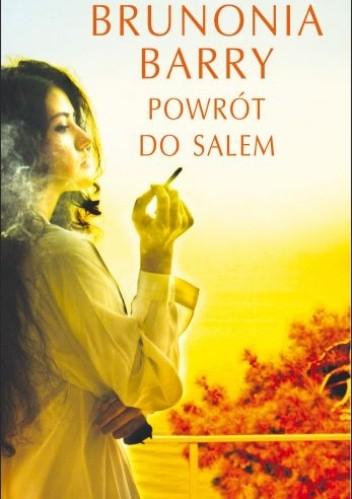 Okładka książki Powrót do Salem