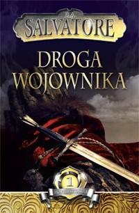 Okładka książki Droga wojownika