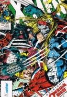 X-Men 3/1995