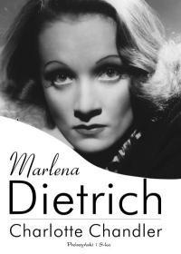 Okładka książki Marlena Dietrich