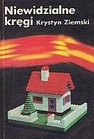 Okładka książki Niewidzialne kręgi