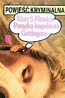 Okładka książki Porażka inspektora Gettingera