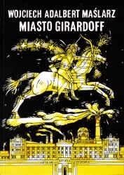 Okładka książki Miasto Girardoff
