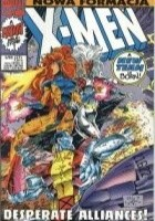 X-Men 5/1995