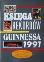 Księga Rekordów Guinnessa 1991