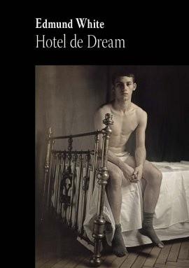 Okładka książki Hotel de Dream