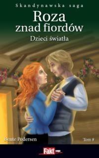 Okładka książki Dzieci światła