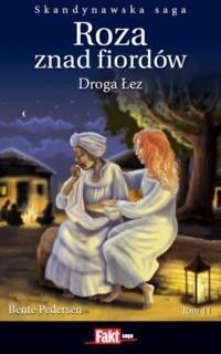 Okładka książki Droga łez