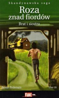 Okładka książki Brat i siostra