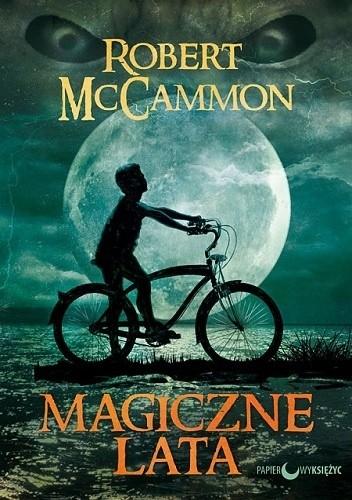 Okładka książki Magiczne lata