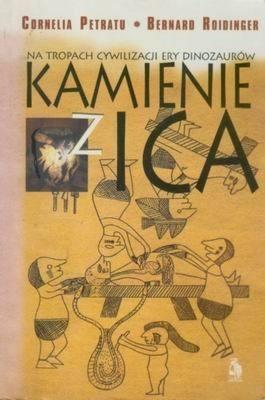 Okładka książki Kamienie z Ica