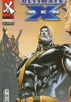 Ultimate X-Men #2