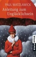 Okładka książki Anleitung zum Unglücklichsein
