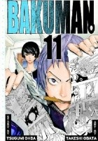 Bakuman Volume 11