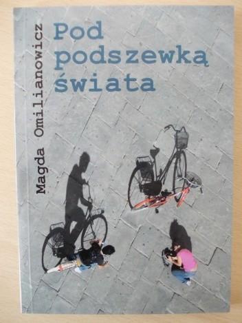 Okładka książki Pod podszewką świata