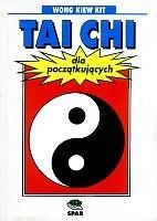 Okładka książki Tai Chi dla początkujących