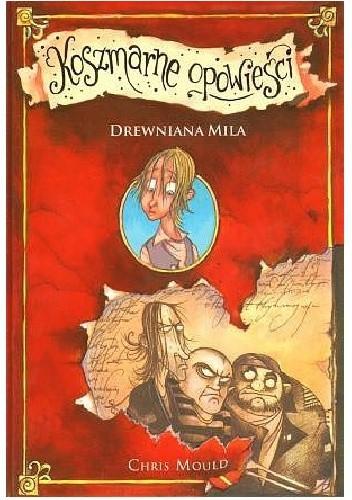 Okładka książki Drewniana mila