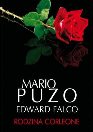 Okładka książki Rodzina Corleone