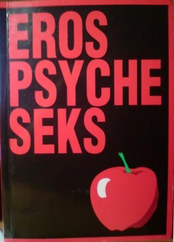 Okładka książki Eros, psyche, seks. Materiały z konferencji