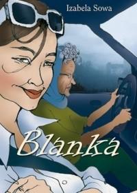 Okładka książki Blanka