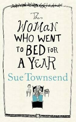 Okładka książki The Woman who Went to Bed for a Year