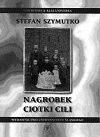Okładka książki Nagrobek ciotki Cili
