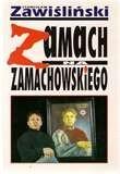Okładka książki Zamach na Zamachowskiego