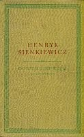 Okładka książki Ogniem i mieczem t.1