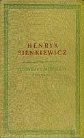Okładka książki Ogniem i mieczem t.2