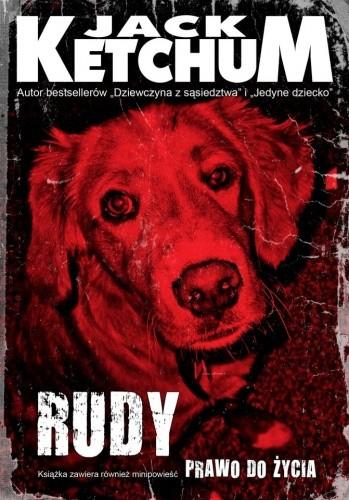 Okładka książki Rudy / Prawo do życia