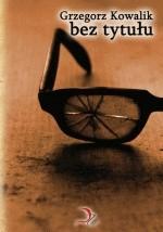 Okładka książki bez tytułu