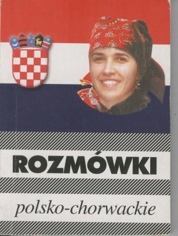 Okładka książki Rozmówki polsko-chorwackie