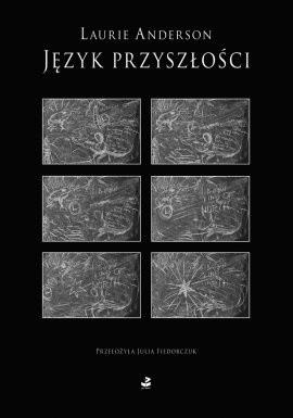 Okładka książki Język przyszłości