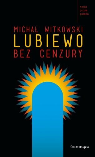 Okładka książki Lubiewo bez cenzury