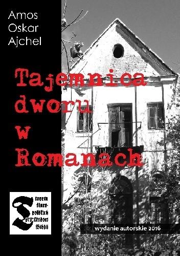 Okładka książki Tajemnica dworu w Romanach