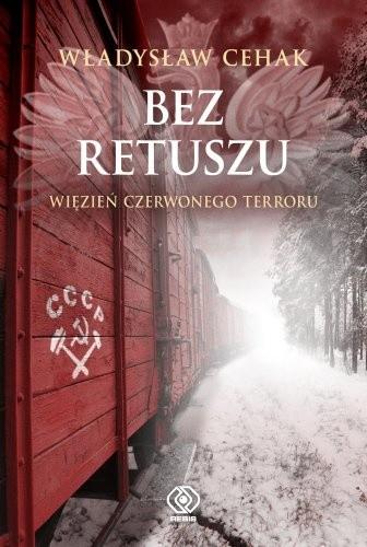 Okładka książki Bez retuszu